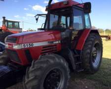 Tractor Case 5150 DT Semi Powershift