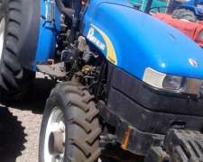Tractor New Holland Modelo Tt 3840 F 4wd