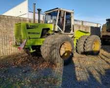 Tractor Zanello 540 muy Bueno