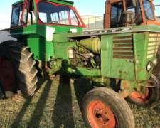 Tractor Deutz A85 Buen Estado Gral