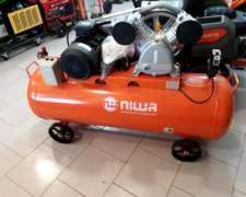 Compresor Niwa ACW-300