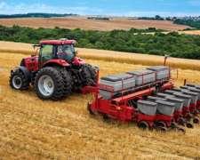 Tractor Case IH Puma 140 - GRM