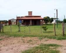 Campo 150ha con Casa Galpón y Perforaciones Oportunidad