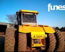 Tractor Articulado Pauny 580c Usado MB