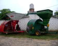 Reparaciones De Maquinaria Agricola