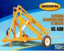 Elevador de Rollos VG 400 Grosspal