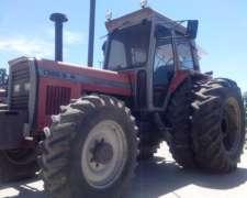 Tractor Massey Ferguson 1360 S-4 - Muy Buen Estado