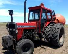 Tractor Massey Ferguson 1360 S-2