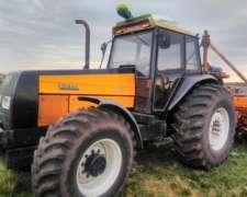 Tractor Valtra BH 180 Piloto John Deere