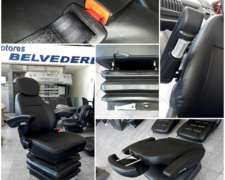 Asiento Mercedes Benz Scania Ford Vw Iveco Butaca