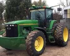 Tractor John Deere 8300 año 1995