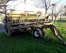 Schiarre SD950 Plus Impecable