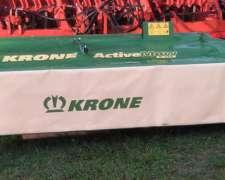 Segadoras de 3 Puntos Krone Modelo Active MOW R280