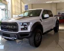 Ford F 150 Raptor Disponible
