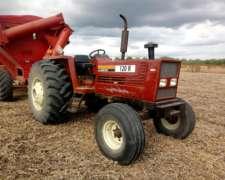 Tractor Fiat 120r 110 HP
