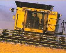 Repuestos Cosechadoras Challenger 660 / 670 / 680 y MF 9690,