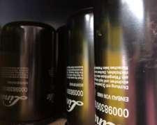 Filtro Linde P/hidrostatica para Vassalli Original Oferta