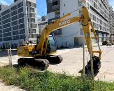 Excavadora 13 TN Kato Japon 2013