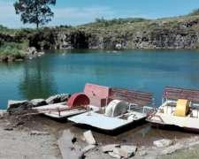 Complejo Turistico C/ Lago. MAR del Plata