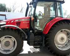 Tractor Massey Ferguson 6712 2019 0 km