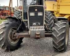 Tractor Massey Ferguson 1690 DT