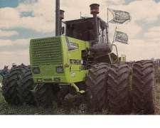 Se Ofrece Tractorista con Experiensia