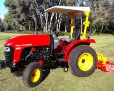 Vendo Tractor Roland H - H025 - 4x2/4x4 - 2.020 Nuevo 0km.