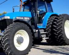 Tractor New Holland 8970
