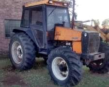 Tractor Valmet 885 S
