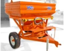 Fertilizadora AF 1500 Vica