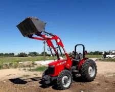 Mini Pala Para Tractores Menos De 60 Hp