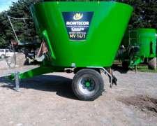 Mixer Vertical Montecor Nuevo