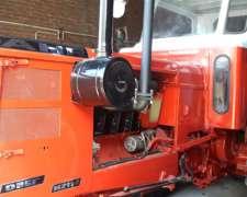 Tractor Deutz 86 , Exelente Estado