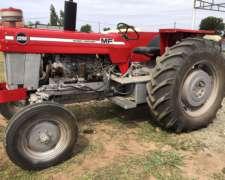 Massey Ferguson 1098 Con Tres Puntos