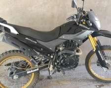 Motomel Skua 250 Full