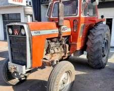 Mf 1175 con Cabina