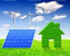Autoreneracion De Energía Para Agroindustria Solar O Eolica