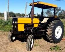 Tractor Valtra 785 80 HP Mod 1999 Tracción 4X2 Alta y Baja