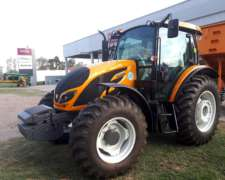 Valtra A114 Cabinado - Disponible