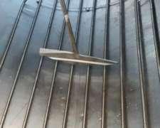 Evaporadores a Serpentina en Acero Inoxidable