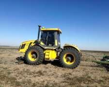 Tractor Pauny 540 Centro Cerrado Excelente Estado