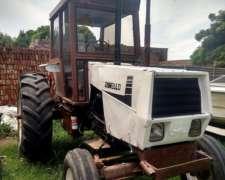 Tractor Zanello 100 Perkins 6
