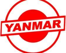 Partes de Repuesto Motores Diesel Yanmar