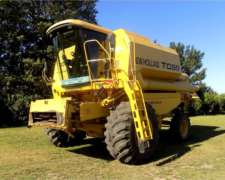 Cosechadora New Holland TC 59.