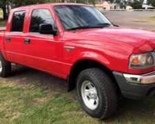 Pikc UP Ford Ranger XLS