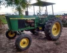 John Deere 2420 Motor Original 56 HP