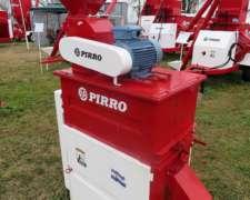 Moledora y Mezcladora Eléctrica de Cereal Pirro Mod. JP 2007