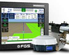 Piloto Automático FGS Agrotax