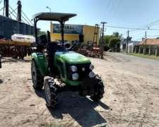 Tractor Chery 30 Hp 4x4 Nuevo Disponible