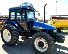 Tractor New Holland TL 75